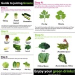 GUIDE TO GREEN JUICING